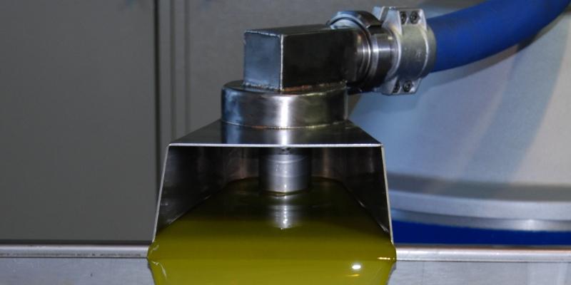 12 oil