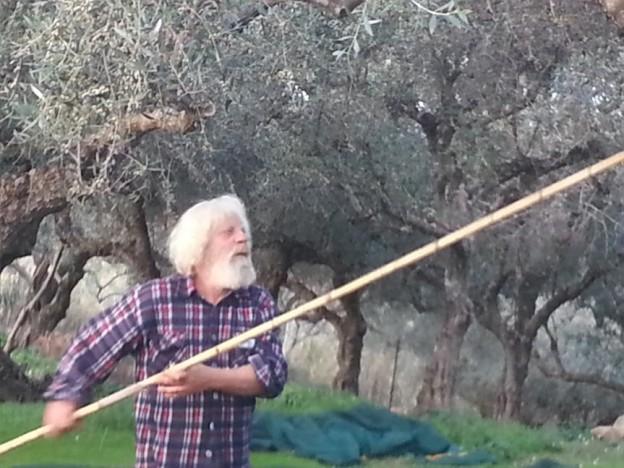 Kostas.. noch keine 800 Jahre-aber reich an Erfahrung